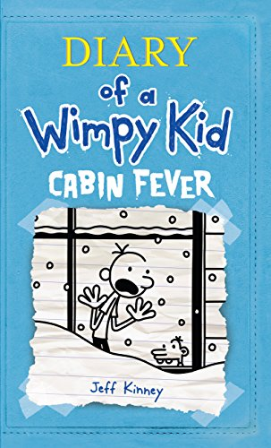 9781410498786: CABIN FEVER -LP (Diary of a Wimpy Kid; Thorndike Press Large Print)