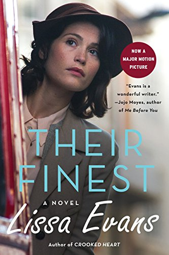 9781410498854: Their Finest (Kennebec Large Print Superior Collection)