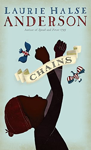9781410499172: Chains (Seeds of America)