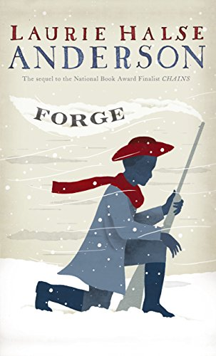 9781410499189: FORGE -LP (Seeds of America)
