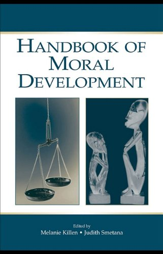 9781410615336: Handbook of Moral Development