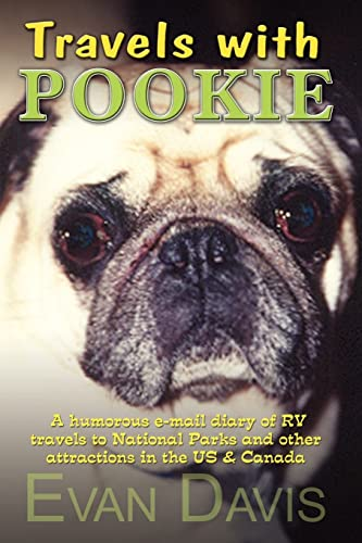 9781410700476: Travels With Pookie