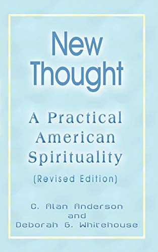 9781410701725: New Thought: A Practical American Spirituality