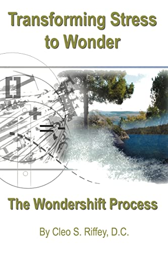9781410701954: Transforming Stress To Wonder: The Wondershift Process
