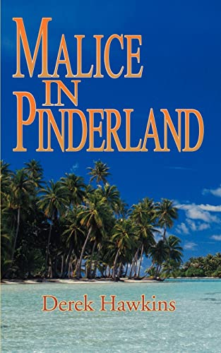9781410702982: Malice in Pinderland