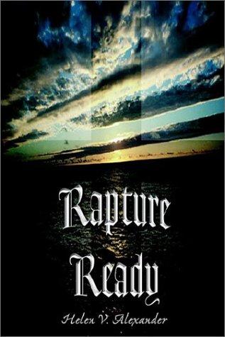 9781410703064: Rapture Ready