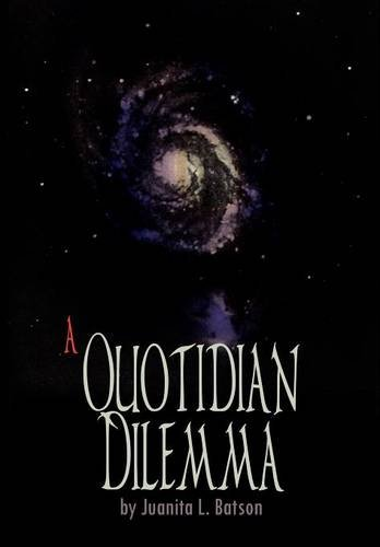 A Quotidian Dilemma: Juanita L. Batson