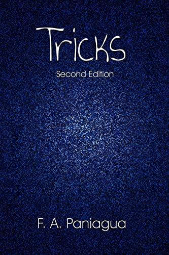 Tricks (Paperback): Freddy A. Paniagua