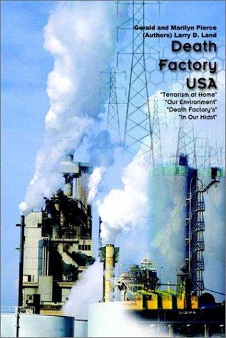 9781410710857: Death Factory USA: