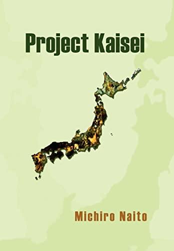 Project Kaisei: Michiro Naito