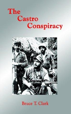 9781410711823: The Castro Conspiracy