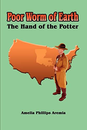 9781410713469: Poor Worm of Earth: The Hand of the Potter