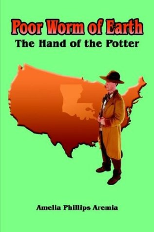 9781410713476: Poor Worm of Earth: The Hand of the Potter