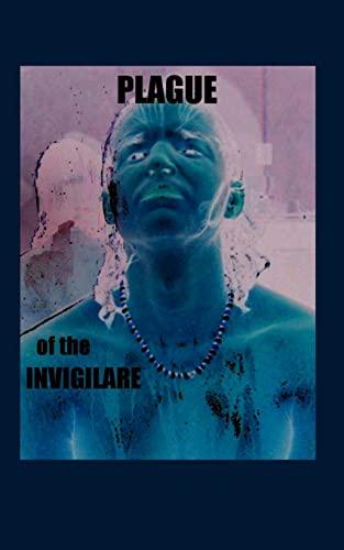 9781410713957: Plague of the Invigilare