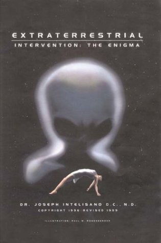 9781410718945: Extraterrestrial Intervention/The Enigma