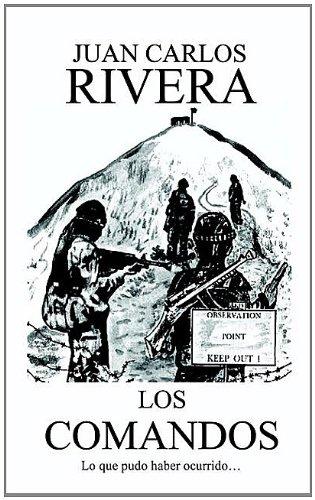 9781410719324: Los Comandos (Spanish Edition)