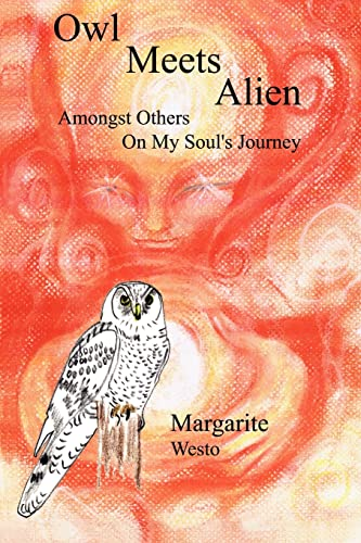 9781410725509: Owl Meets Alien: Amongst Others On My Soul's Journey