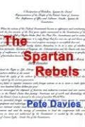 9781410726254: The Spartan Rebels