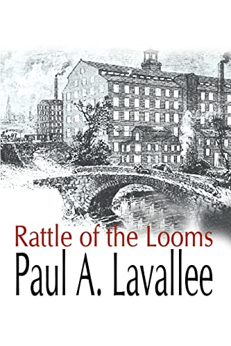 9781410726513: Rattle of the Looms