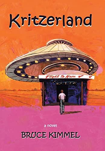 9781410728838: Kritzerland: A Novel