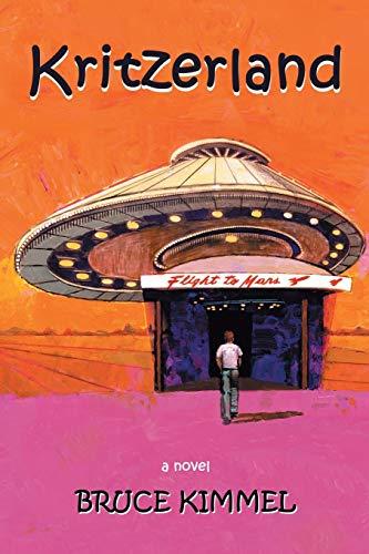 9781410728845: Kritzerland: A Novel