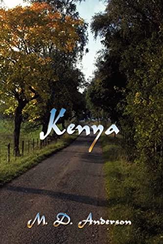 Kenya: Noelle Anderson