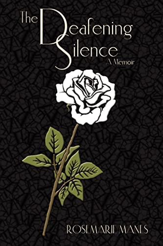 9781410732057: The Deafening Silence: A Memoir