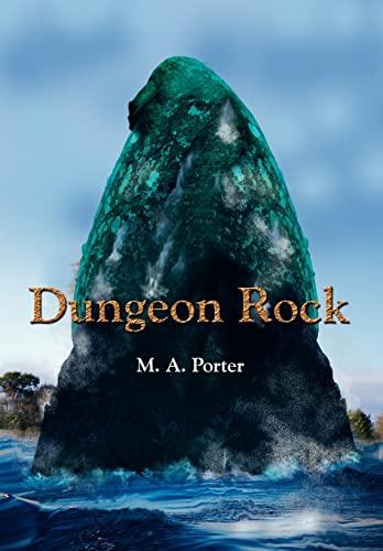 9781410732361: Dungeon Rock