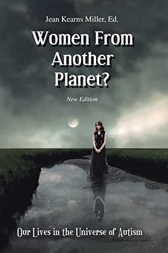 9781410734310: Women From Another Planet?: Our Lives in the Universe of Autism
