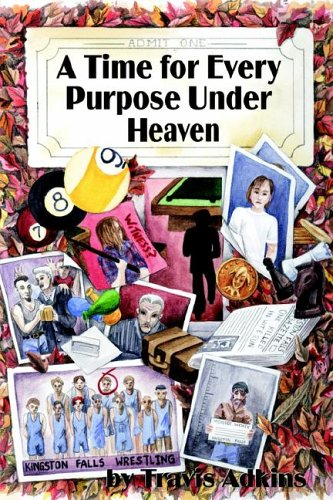 A Time for Every Purpose Under Heaven: Adkins, Travis
