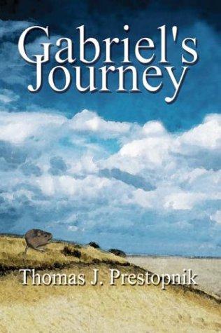 9781410735881: Gabriel's Journey