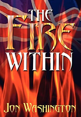 The Fire Within: Jon Washington