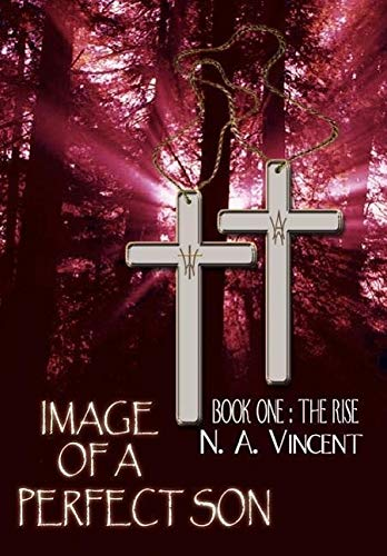 Image of a Perfect Son: Book One: The Rise: N. A. Vincent