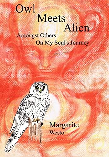 9781410742889: Owl Meets Alien: Amongst Others On My Soul's Journey