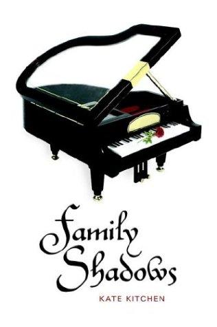 Family Shadows: Kate Kitchen