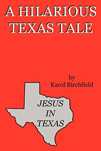 9781410749291: Jesus In Texas