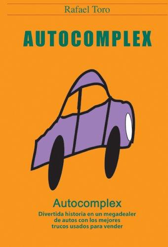 9781410749765: Autocomplex: Autocomplex