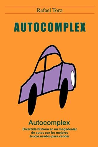 9781410749772: Autocomplex