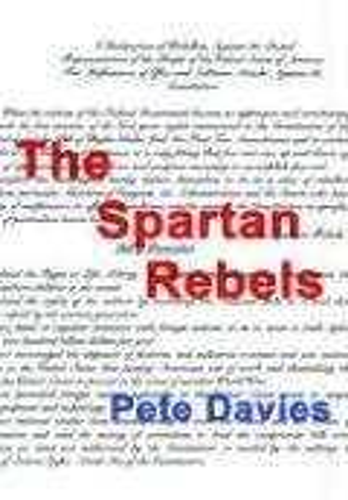 9781410750754: The Spartan Rebels