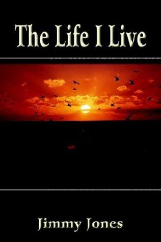 9781410752727: The Life I Live