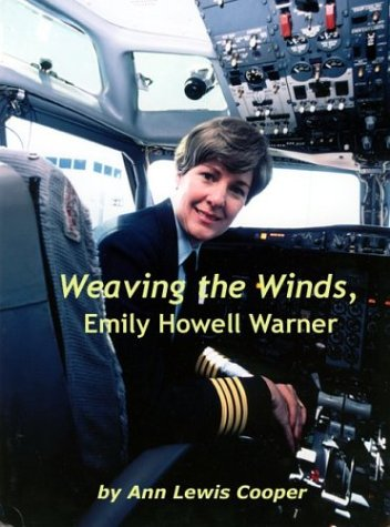 9781410754455: WEAVING THE WINDS, Emily Howell Warner