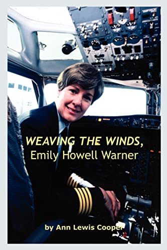 9781410754462: WEAVING THE WINDS, Emily Howell Warner