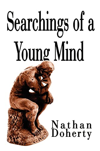 Searchings of a Young Mind: Nathan Doherty