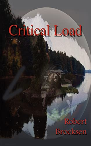 Critical Load - A Jim Boston Novel