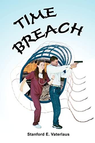9781410770660: Time Breach
