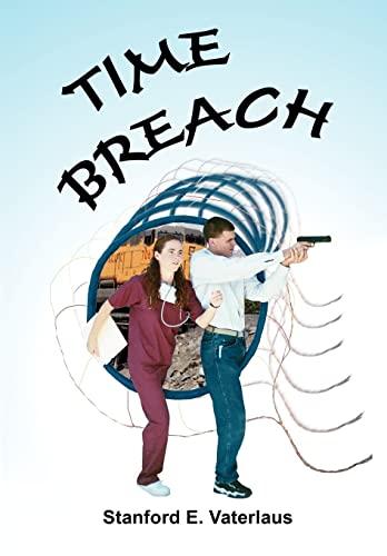 9781410770677: Time Breach