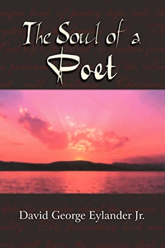 9781410771070: The Soul of a Poet