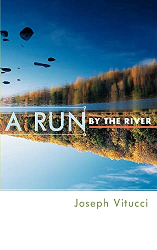 9781410777263: A Run by the River