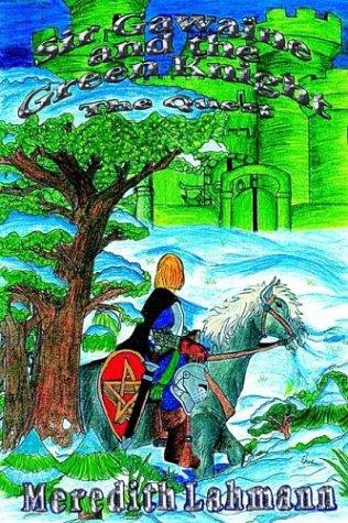 9781410792822: Sir Gawaine and the Green Knight: The Quest