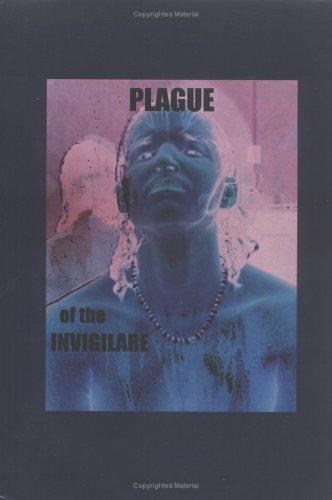 9781410798565: Plague of the Invigilare